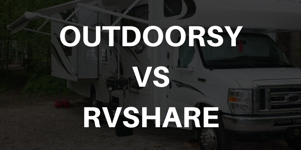 Outdoorsy Vs RVShare - Which Service Is Better For Renters