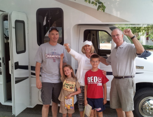 Top 7 Important Tips Before Renting Out Your RV