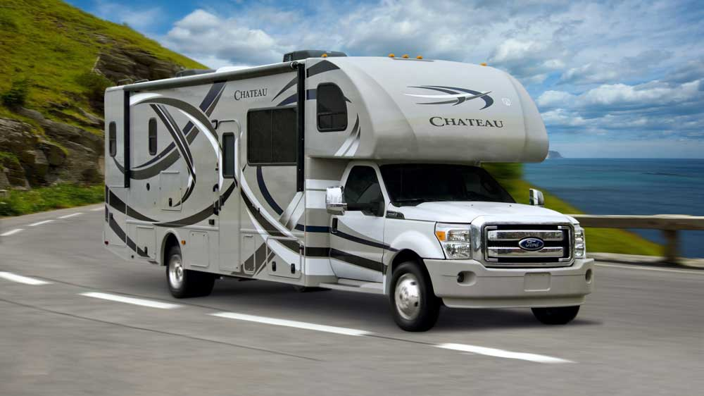 Class C vs Class A Motorhomes - The Tiny Details You Need To Know