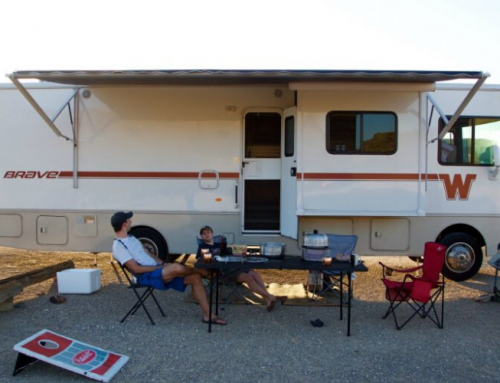 Top 6 Things To Know Before Renting An RV For The Weekend