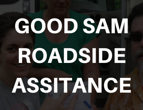 Good Sam Roadside Assistance Review