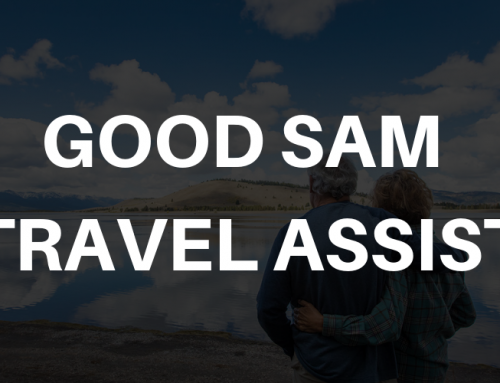 Good Sam TravelAssist Review