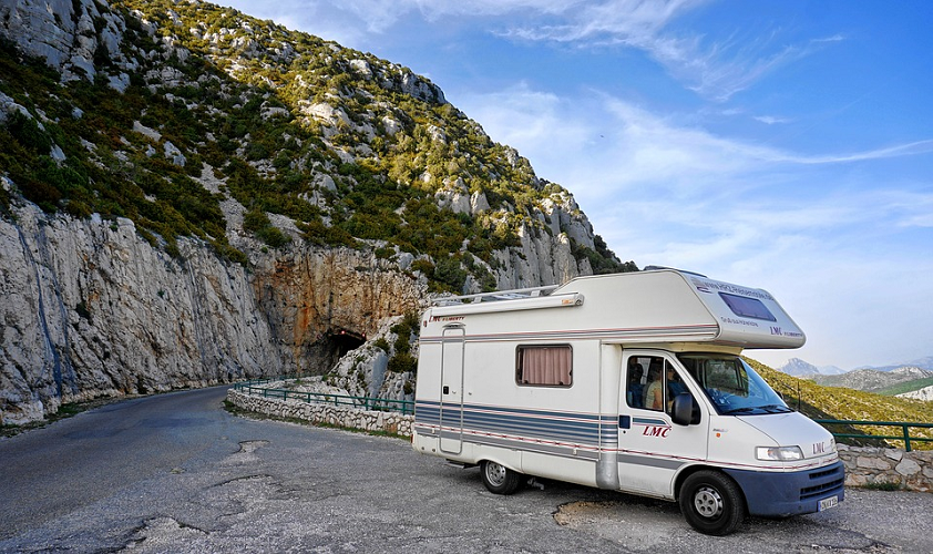 Why Use Rv Rentals With Unlimited Mileage Where To Find Them